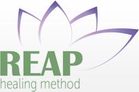 REAP Healing logo